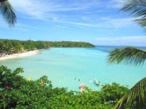 camotes island hopping