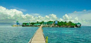 Nalusuan Island - Cebu, Philippines Island Hopping
