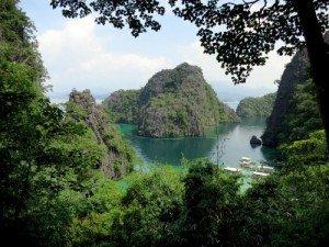 Visit Coron Palawan