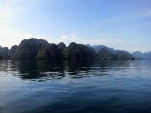 Coron Palawan Diving