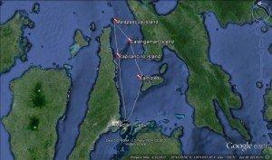 Dive Safaris in the Philippines